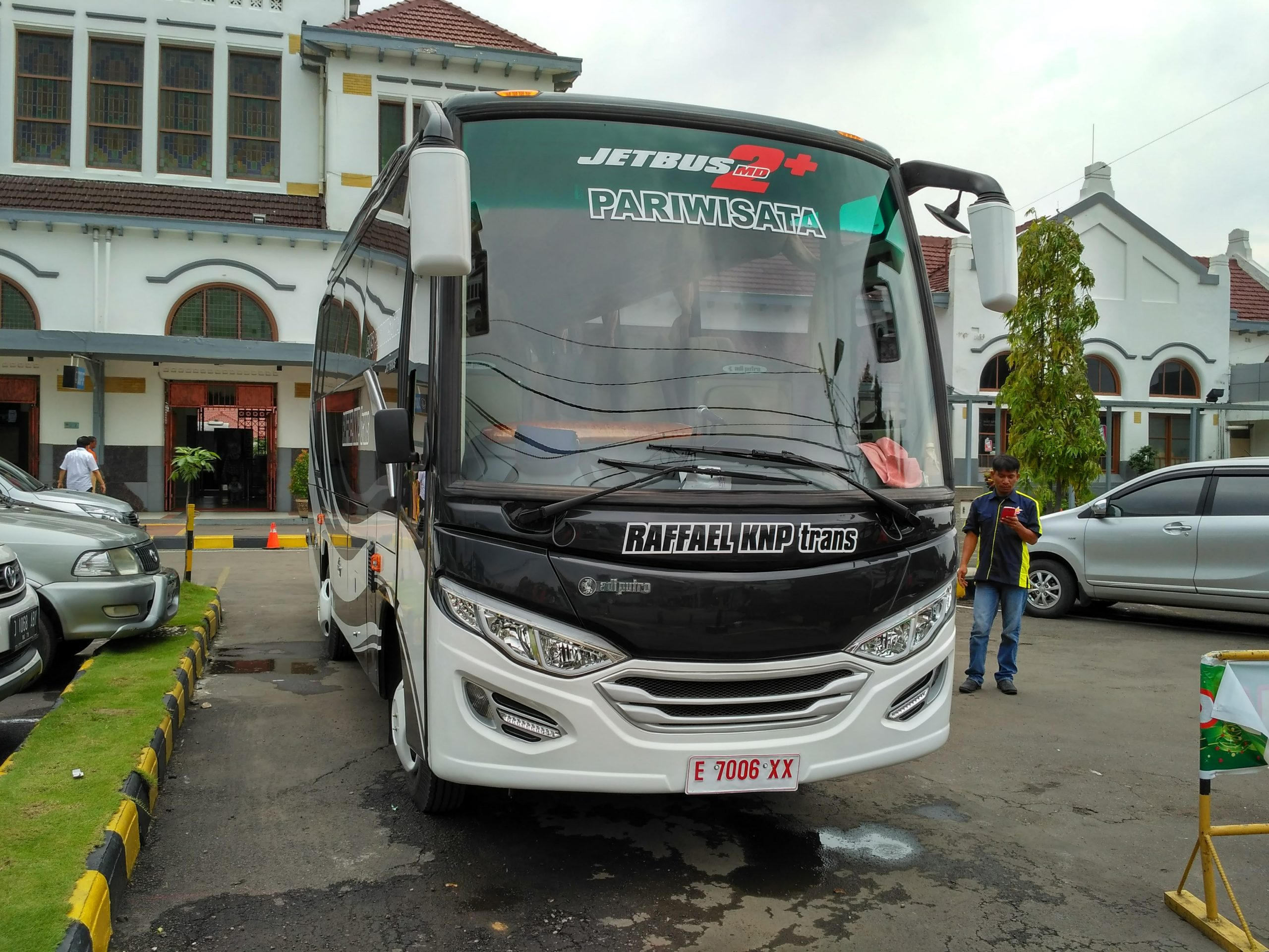 Paket Wisata Cirebon ( RENT FOR FUN )