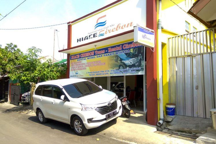 Rental Mobil Cirebon 2019