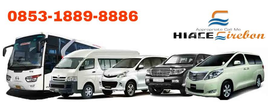 Sewa Mobil Harian Cirebon