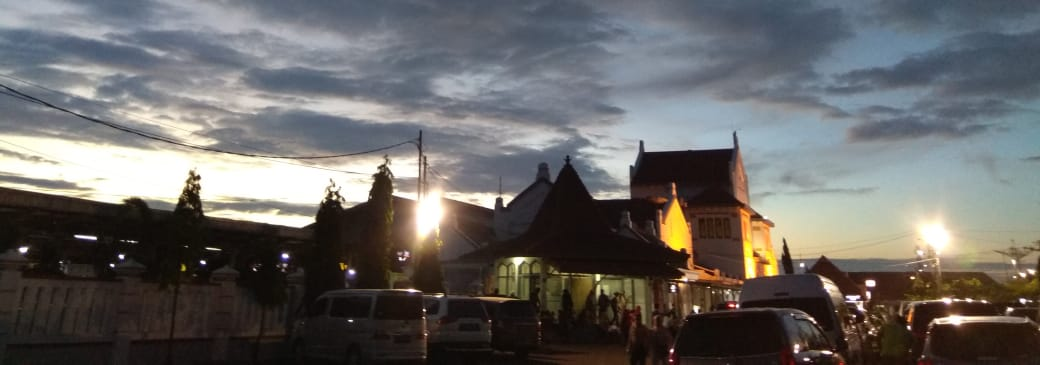 rental Mobil Cirebon Harian